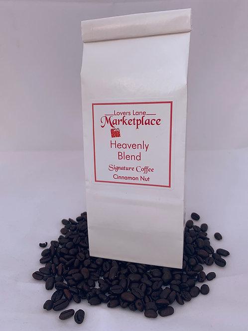 Heavenly Blend Coffee - Decaf