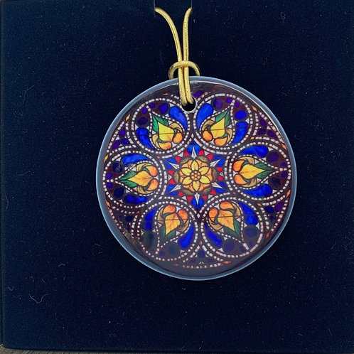 Limited Edition Christmas Ornament - 2015