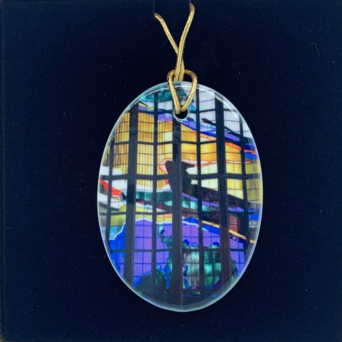 Limited Edition Christmas Ornament - 2014