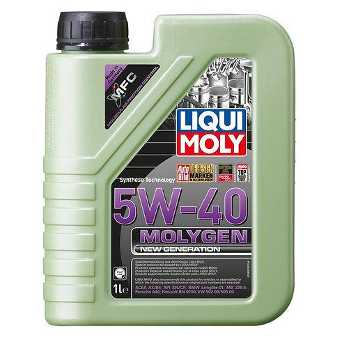 LIQUI MOLY MOLYGEN 5W40 x1L