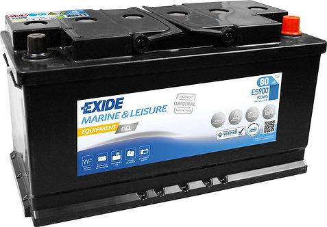 Акумулатор EXIDE Equipment GEL ES900