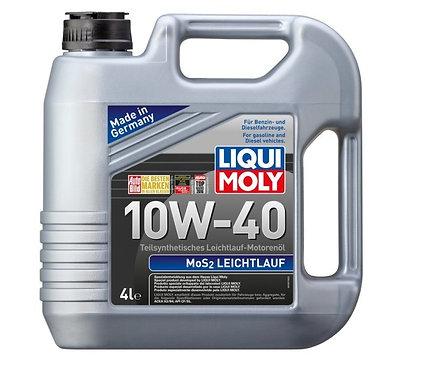 LIQUI MOLY Leichtlauf MOS2 10W40 x4L