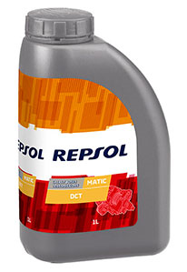 REPSOL MATIC DCT x1L