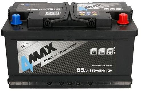 Акумулатор 4MAX BAT85/850R