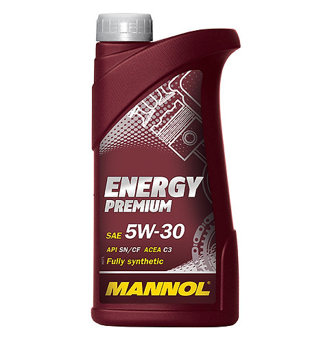 MANNOL ENERGY PREMIUM 5W30 x1L