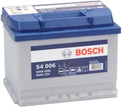 Акумулатор BOSCH S4 006