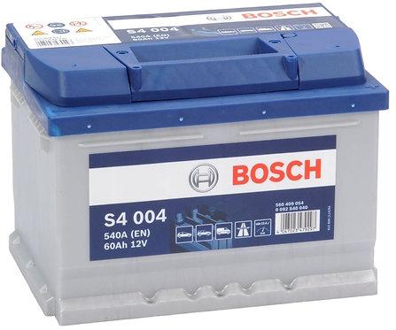 Акумулатор BOSCH S4 004