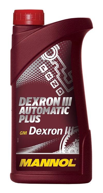MANNOL ATF DEXRON III x1L