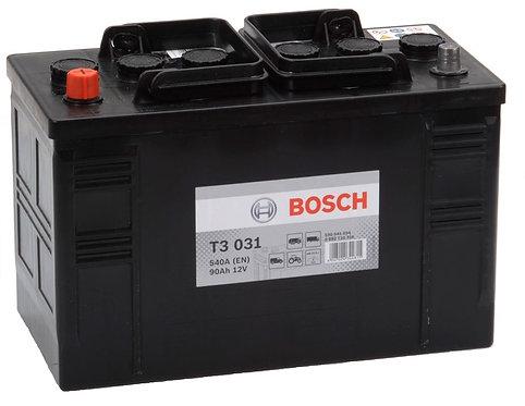 Акумулатор BOSCH T3 031