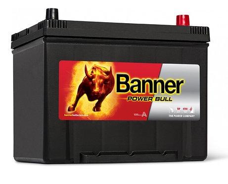 Акумулатор BANNER POWER Bull P80 09 ASIA