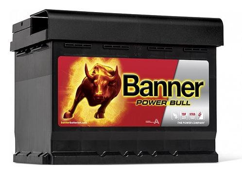 Акумулатор BANNER POWER Bull P62 19
