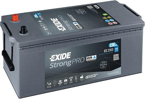 Акумулатор EXIDE Strong PRO EFB+ EE2353