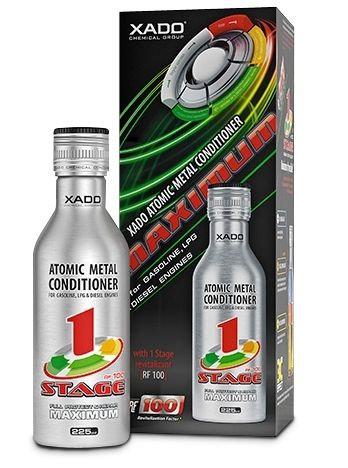 XADO Ревитализант 1Stage Maximum 0.225L