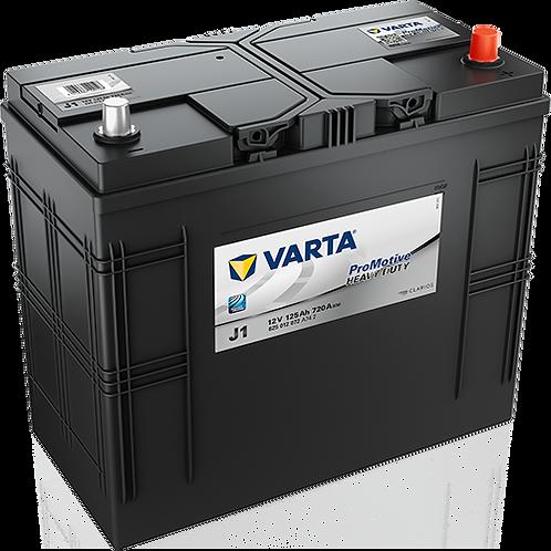 Акумулатор VARTA Promotive Heavy Duty 625 012 072