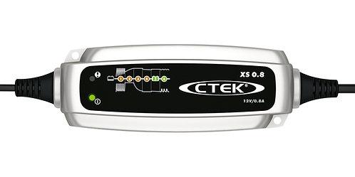 CTEK XS 0.8 Зарядно устройство, акумулатор