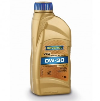 RAVENOL VSW 0W30 x1L