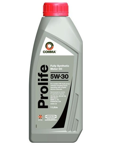 COMMA PROLIFE 5W30 x1L