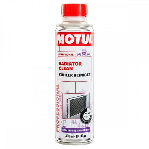 MOTUL RADIATOR CLEAN 0.300L