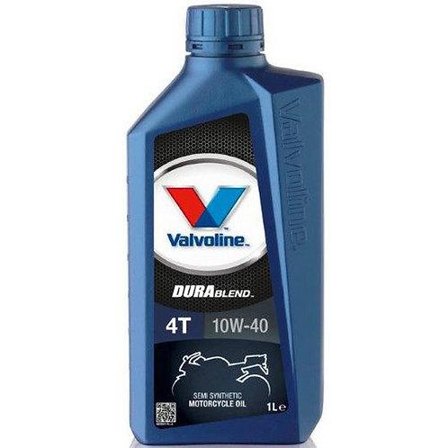 VALVOLINE 4T 10W40 Durablend x1L