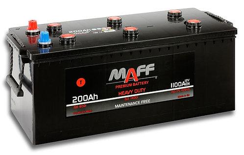 Акумулатор MAFF 62012 120Ah 950A