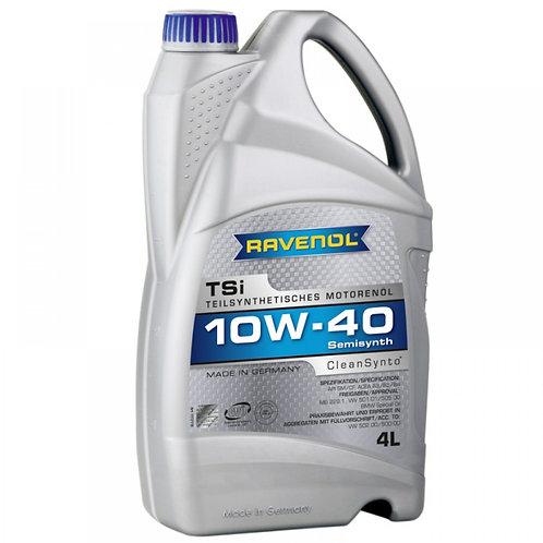 RAVENOL TSI 10W40 x4L
