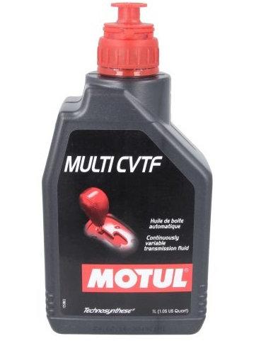 MOTUL MULTI CVTF x1L