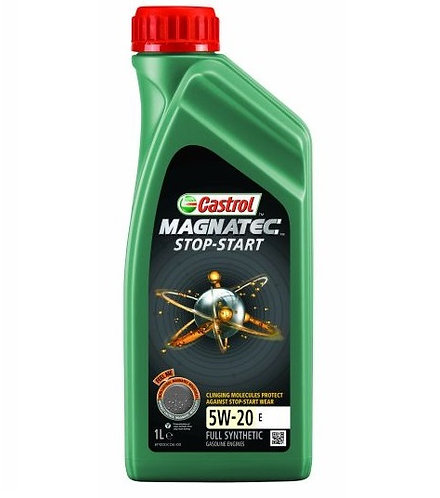 CASTROL MAGNATEC 5W20 E SS x1L
