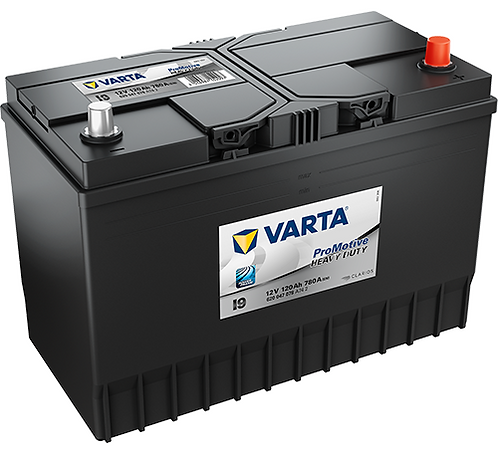 Акумулатор VARTA Promotive Heavy Duty 620 047 078
