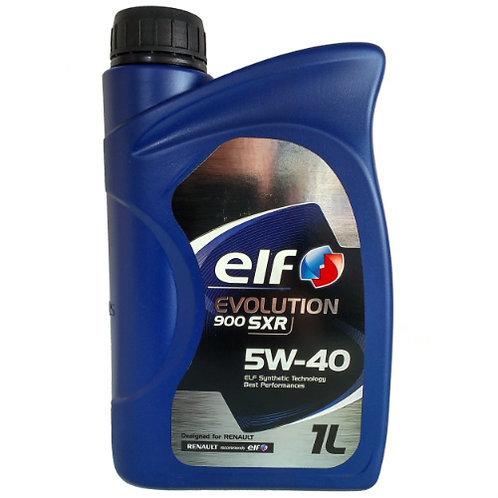 ELF EVOLUTION 900 SXR 5W40 x1L