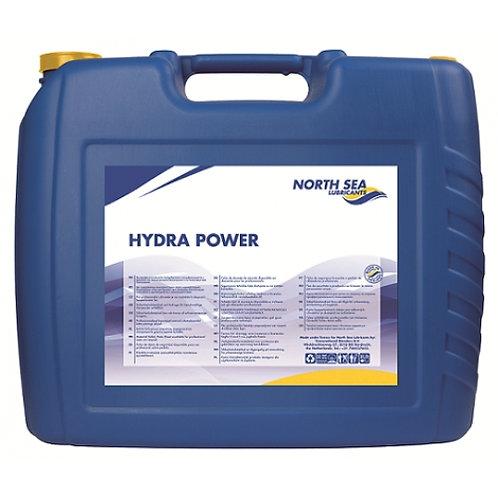 NORTH SEA HYDRA POWER 100 x20L