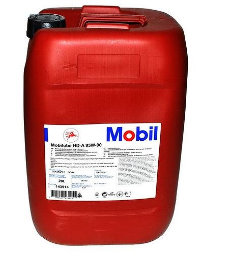 MOBIL MOBILUBE HD 85W90A x20L