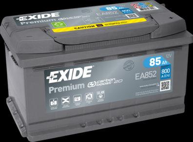 Акумулатор EXIDE Premium *** EA852