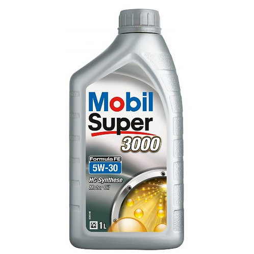 MOBIL SUPER 3000 FE 5W30 x1L