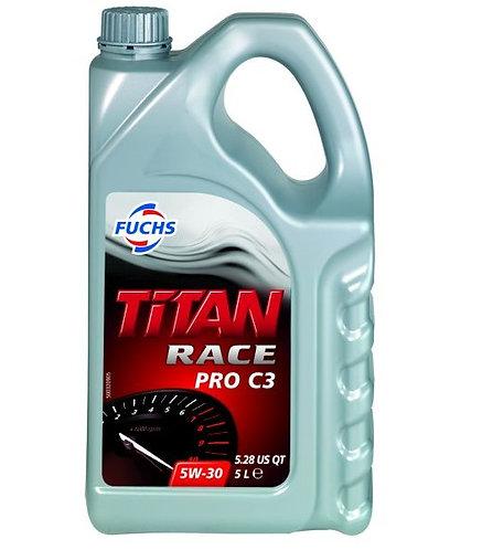FUCHS TITAN GT1 PRO C3 5W30 x5L