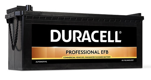Акумулатор DURACELL PROFESSIONAL EFB DP 240
