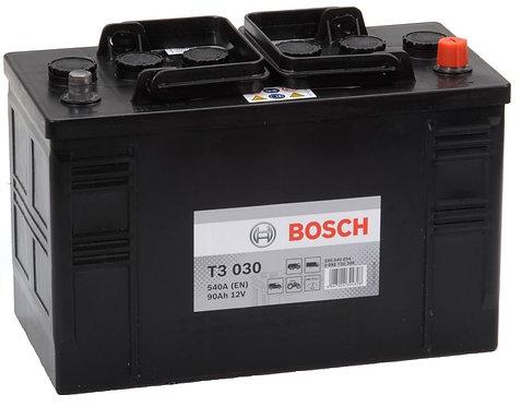 Акумулатор BOSCH T3 030