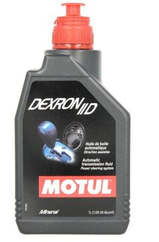 MOTUL DEXRON IID x1L