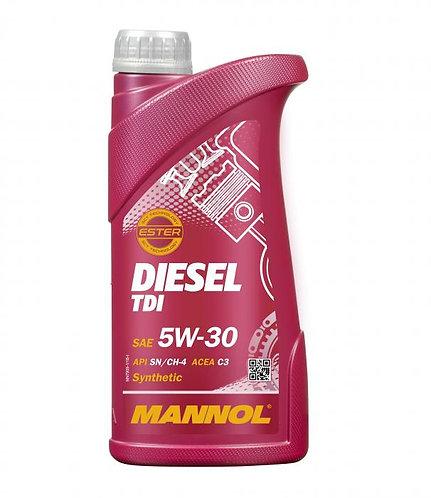 MANNOL DIESEL TDI 5W30 x1L