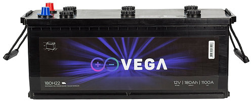 Акумулатор Vega VG 180H22