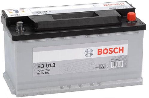 Акумулатор BOSCH S3 013