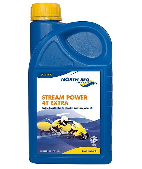NORTH SEA STREAM POWER EXTRA 4T x1L