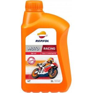 REPSOL MOTO RACING 4T 5W40 x1L