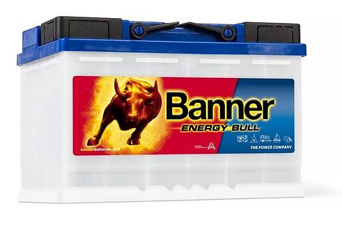 Акумулатор BANNER ENERGY Bull 956 01