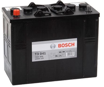 Акумулатор BOSCH T3 041