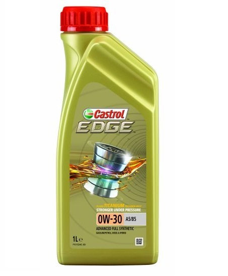 CASTROL EDGE 0W30 A5/B5 x1L
