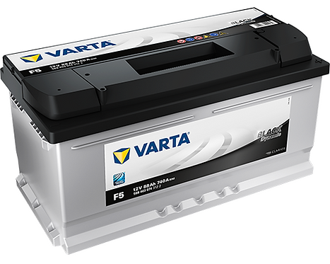Акумулатор VARTA Black Dynamic 588 403 074