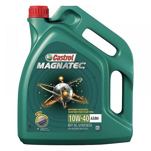 CASTROL MAGNATEC 10W40 x5L
