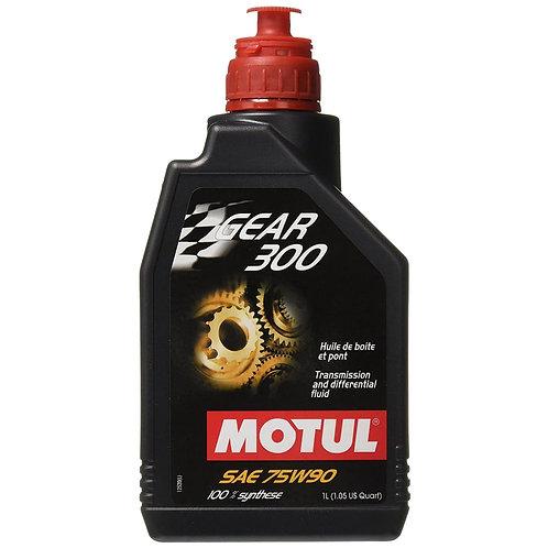 MOTUL GEAR 300 75W90 x1L