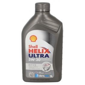 SHELL Helix Ultra ECT C3 5W30 x1L