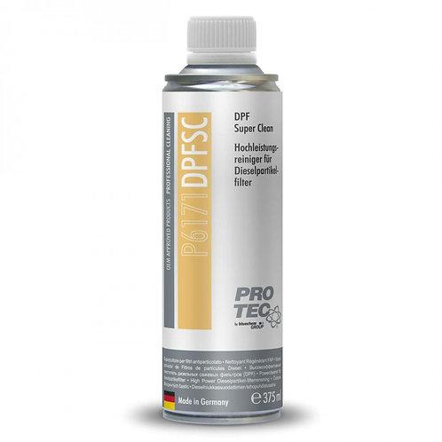 PRO-TEC DPF SUPER CLEAN 0.375L